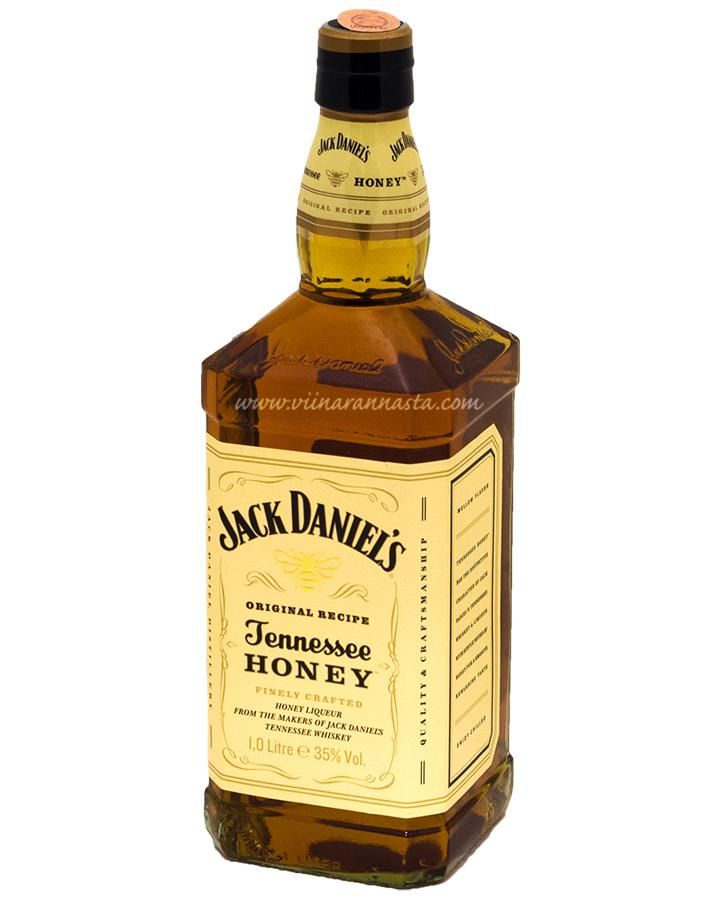 Jack Daniels Honey 35% 100cl
