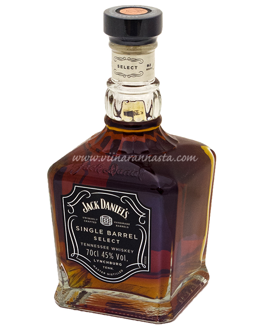 Jack Daniels Single Barrel 45% 70cl