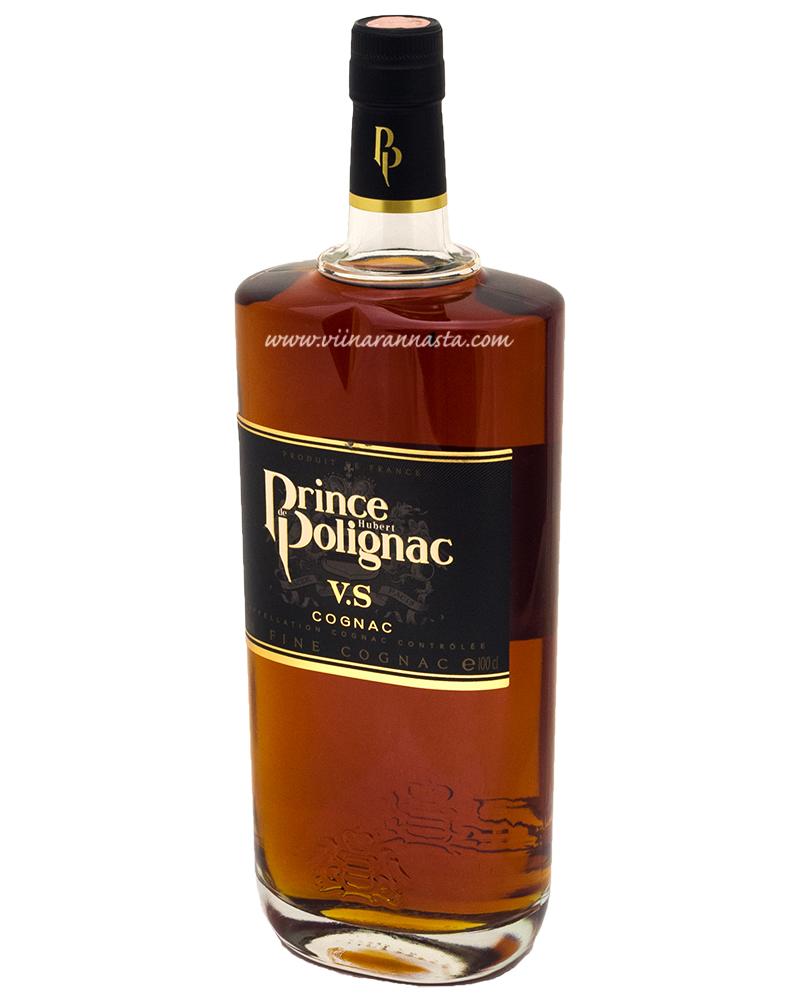 Prince Hubert de Polignac VS  40% 100cl