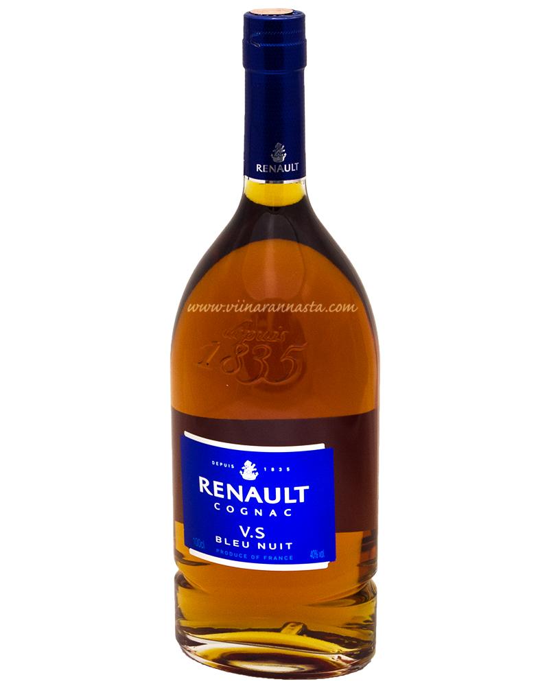 Renault Bleu Nuit VS 40% 100cl