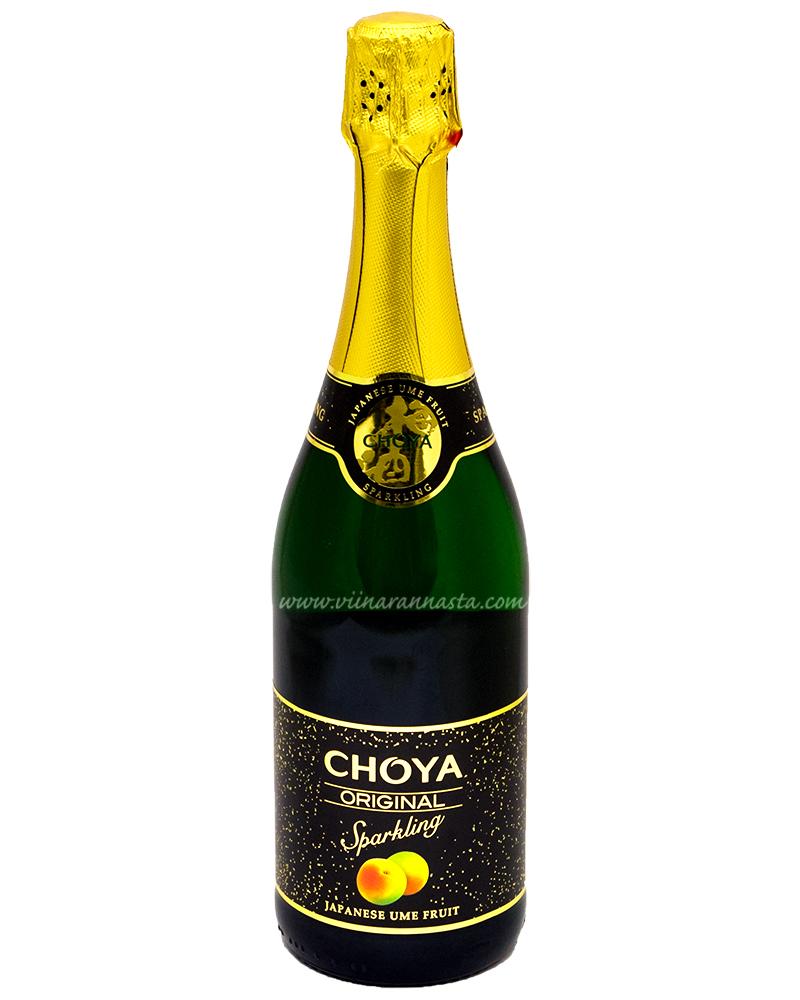 Choya Original Sparkling 5,5% 75cl