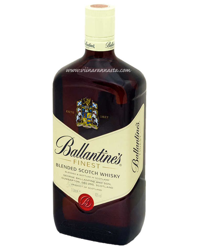 Ballantines Finest 40% 100cl