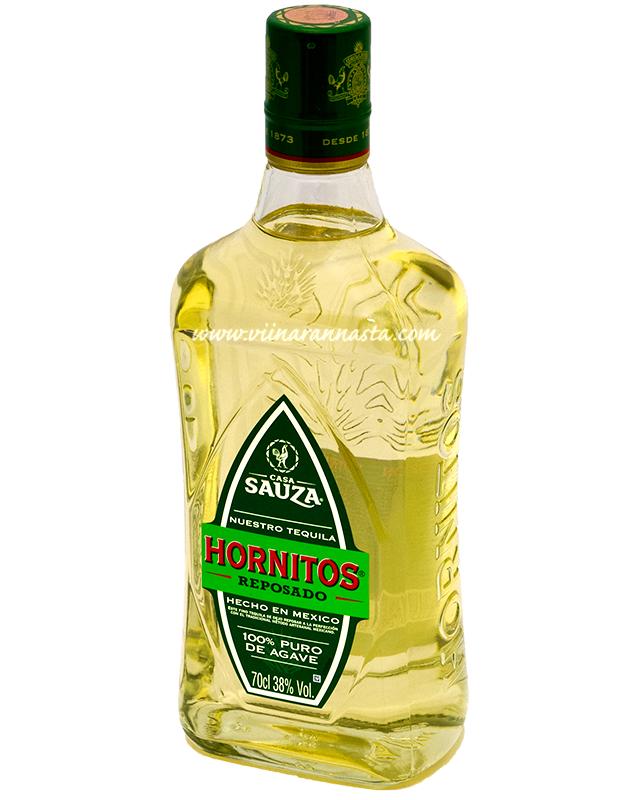 Sauza Hornitos 38% 70cl