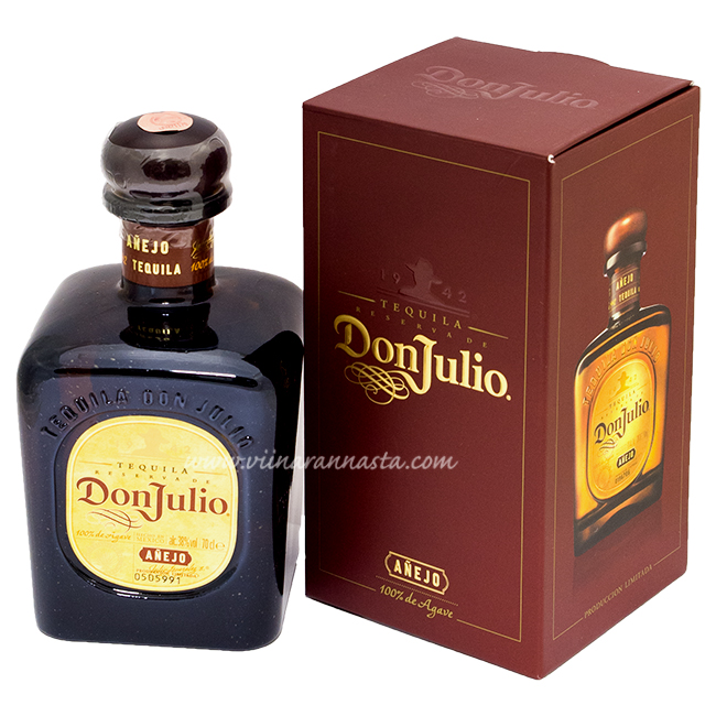 Don Julio Anejo 38% 70cl