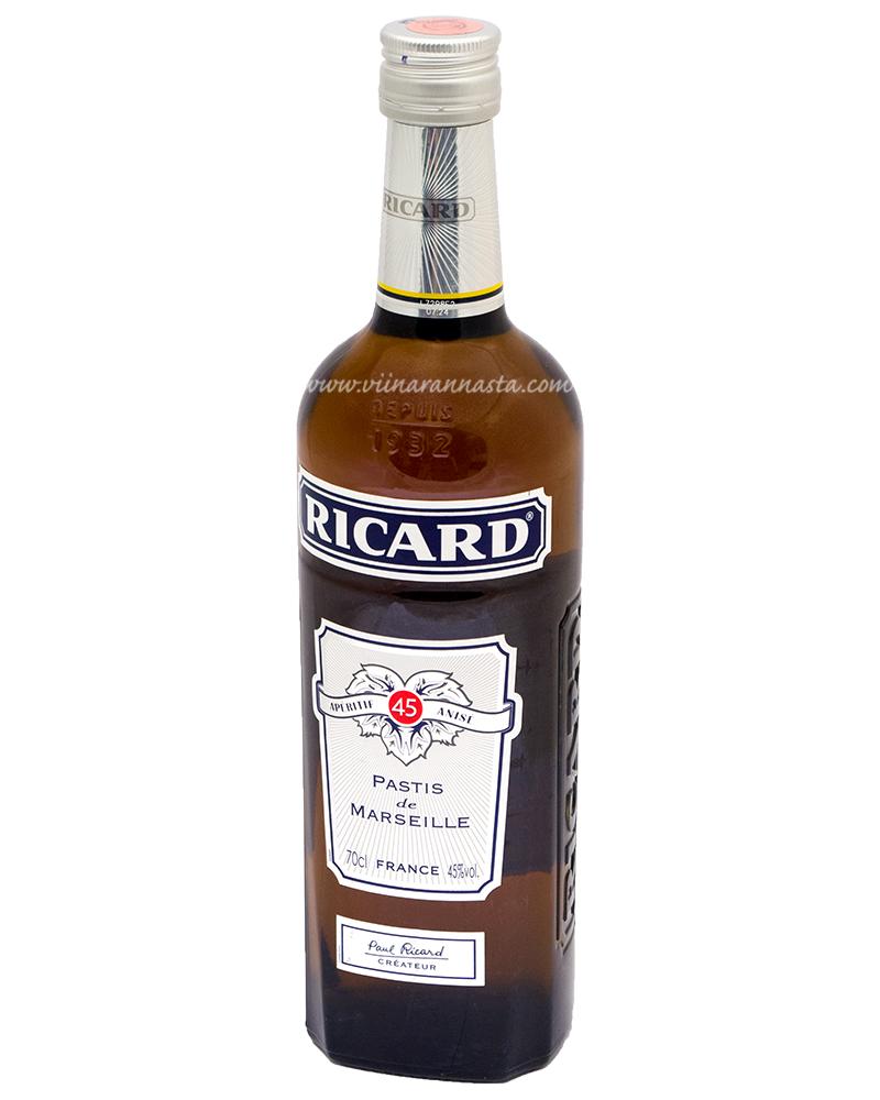 Ricard 45% 70cl