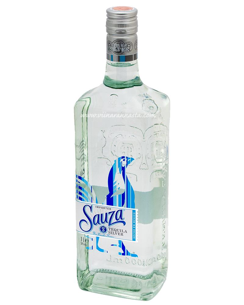 Sauza Silver 38% 100cl