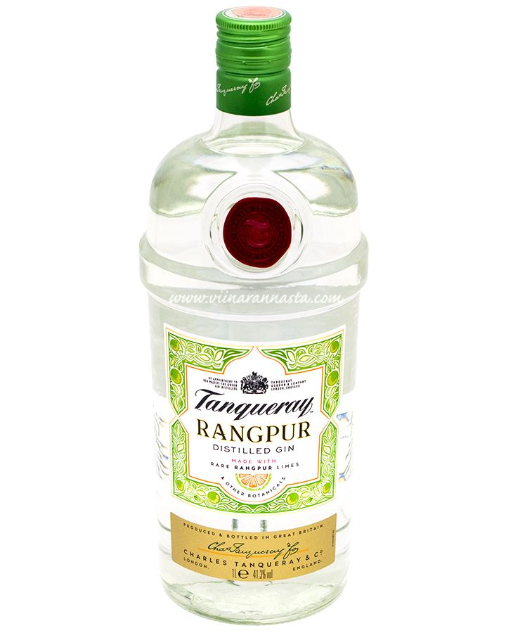 Tanqueray Rangpur 41,3% 100cl