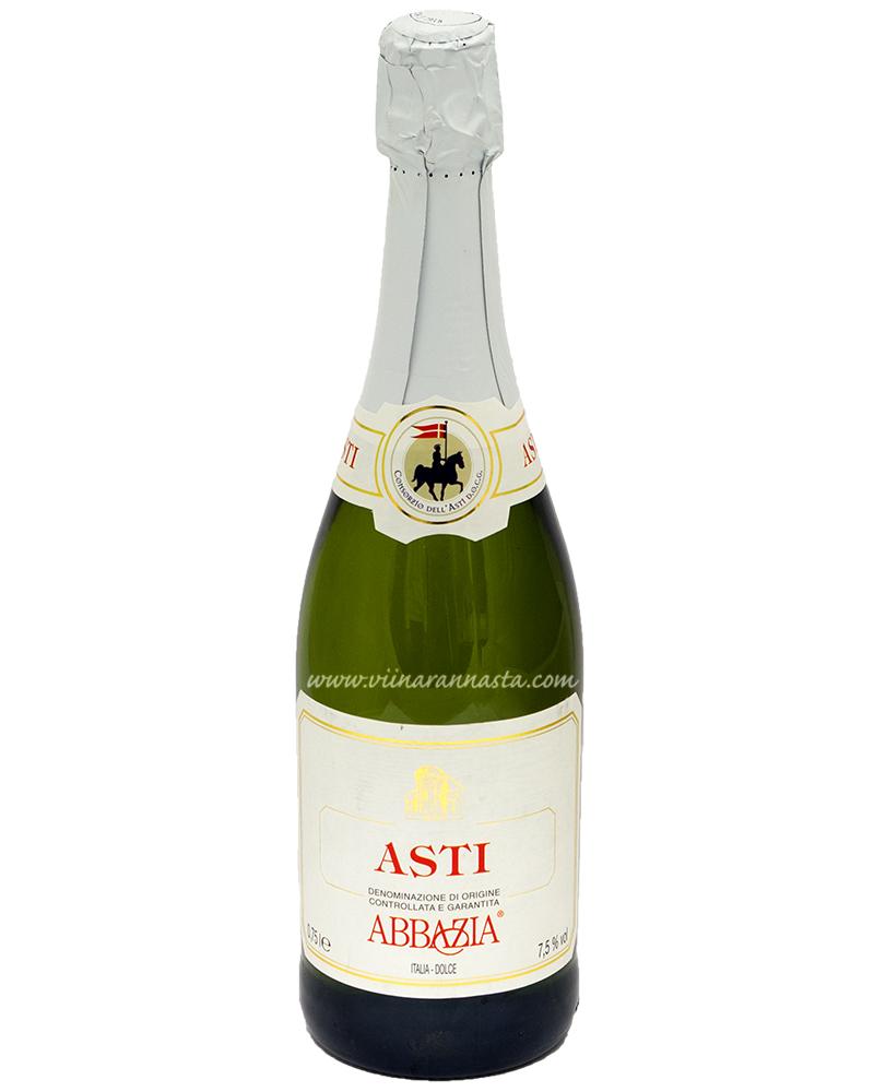 Asti Abbazia 7,5% 75cl