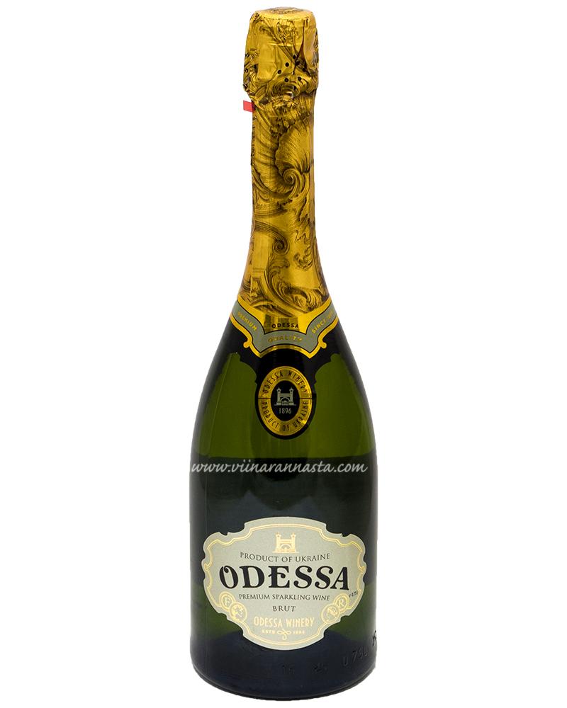 Odessa Brut 11,5% 75cl