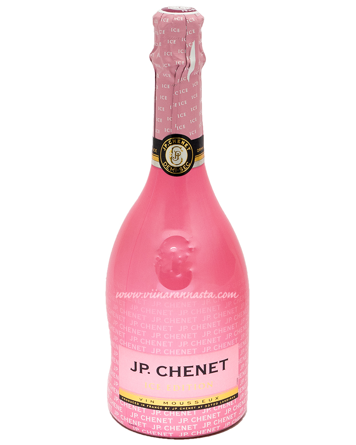 J.P.Chenet ICE Sparkling Rose 11% 75cl