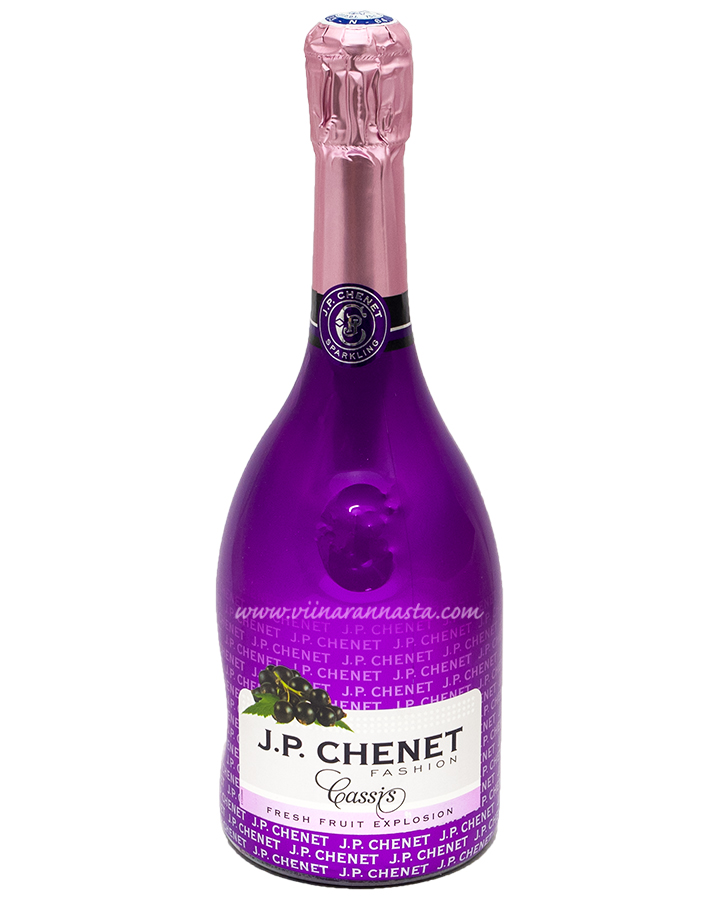 J.P.Chenet Fashion Cassis 10% 75cl