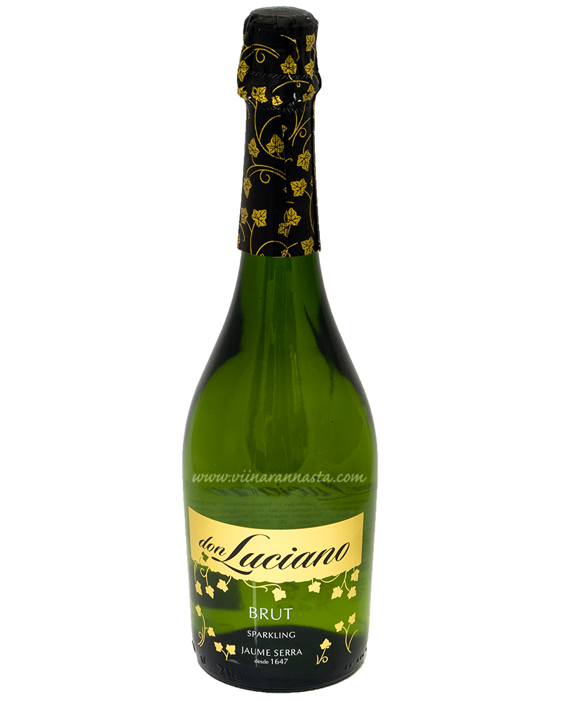 Don Luciano Brut 11% 75cl