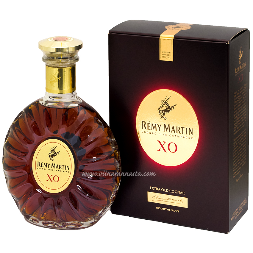 Remy Martin XO Excellence 40% 70cl
