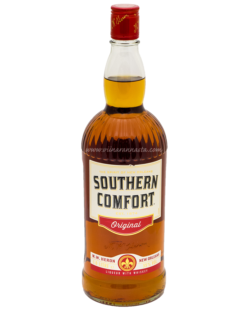 Southern Comfort 35% 100cl