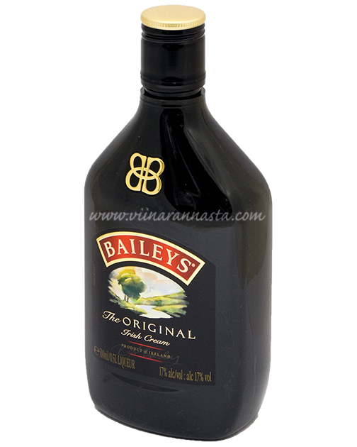 Baileys Irish Cream 17% 50cl PET