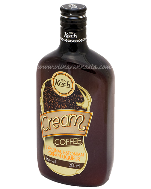 Koch Coffee Cream 16% 50cl PET