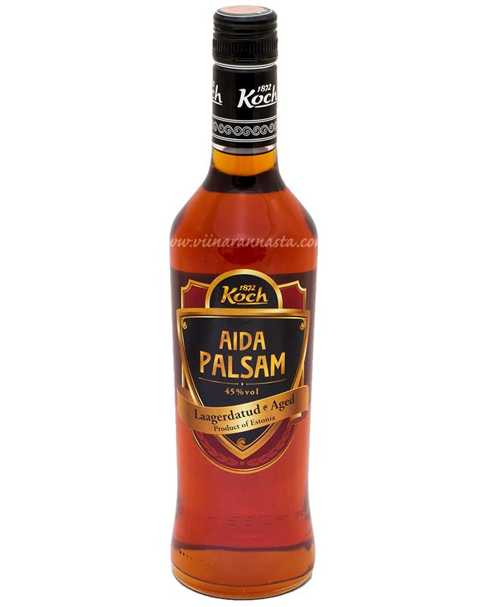 Aida Palsam 45% 50cl