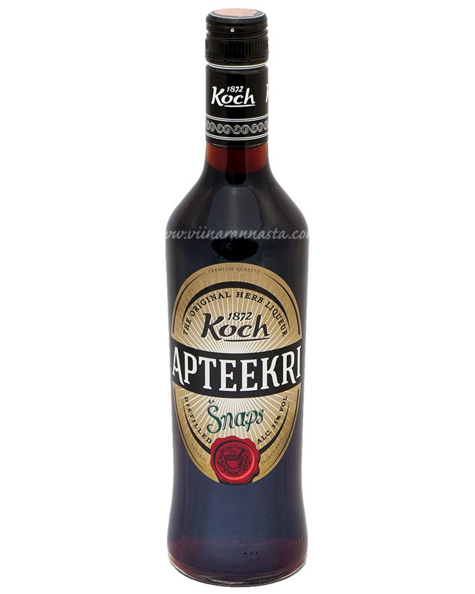 Kochi Apteekri Snaps 35% 50cl