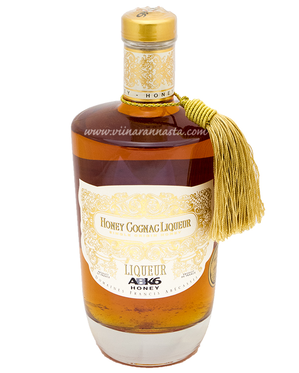 ABK6 Honey Cognac 35% 70cl