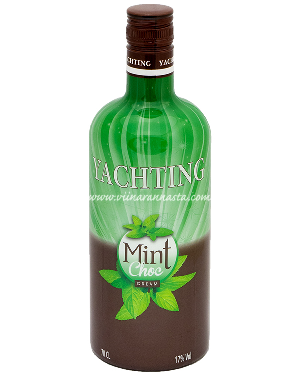Yachting Mint Chocolate 17% 70cl