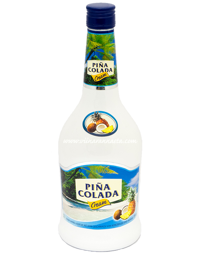 Pina Colada Cream 16% 70cl