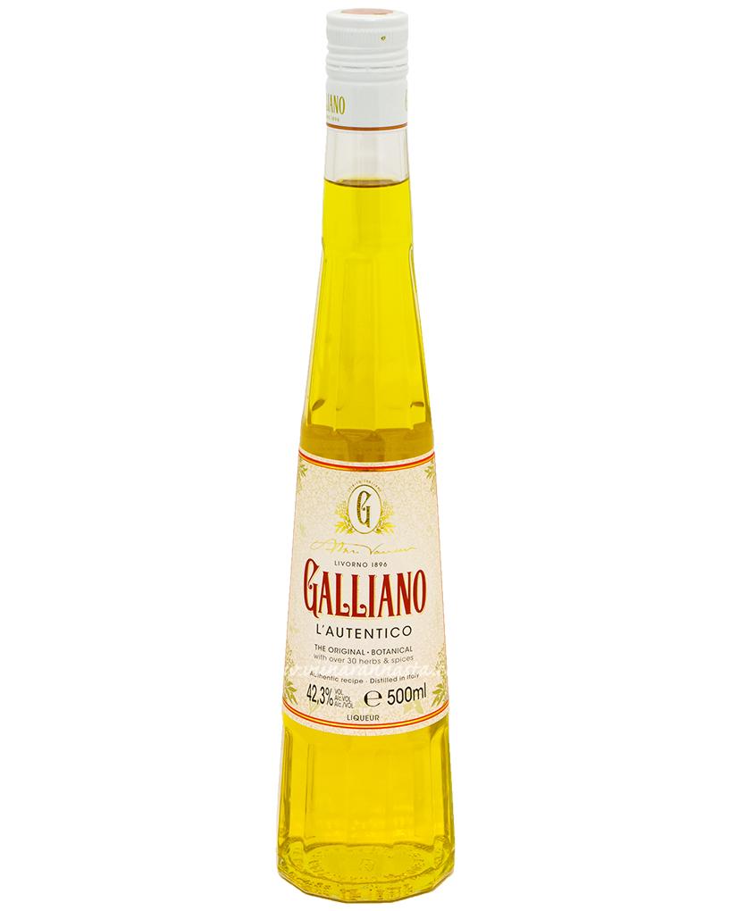 Galliano L Autentico 42,3% 50cl
