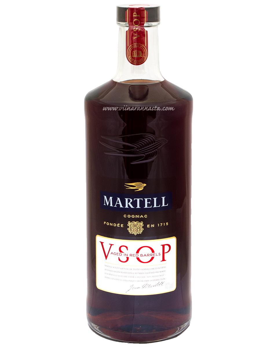 Martell VSOP 40% 300cl