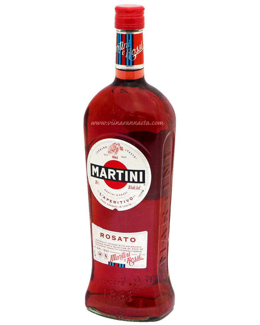 Martini Rosato 15% 100cl