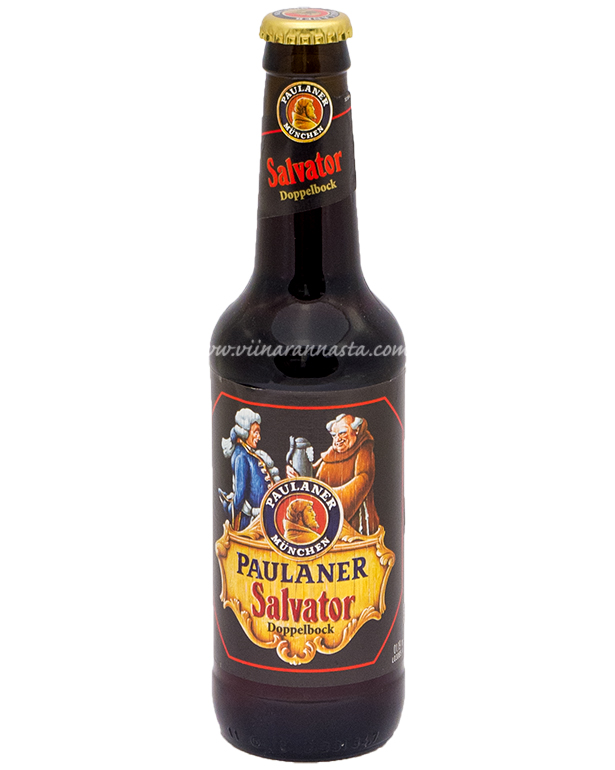 Paulaner Salvator 7,9% 33cl