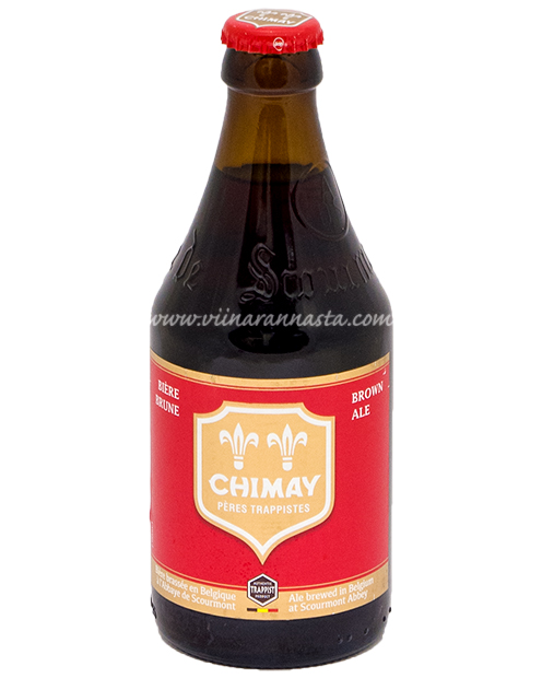 Chimay Trappistes Red 7% 33cl