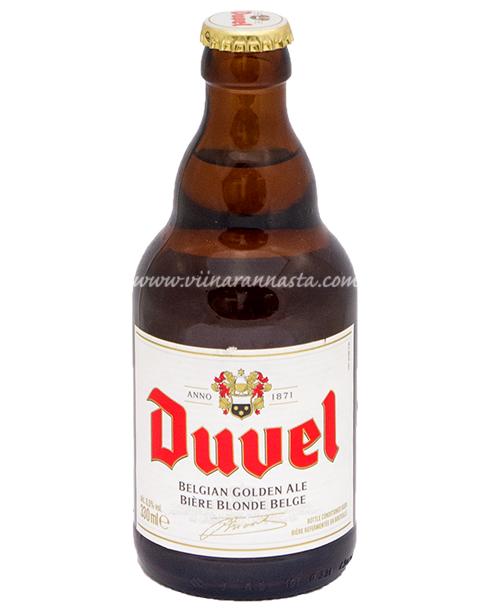 Duvel 8,5% 33cl KLAAS