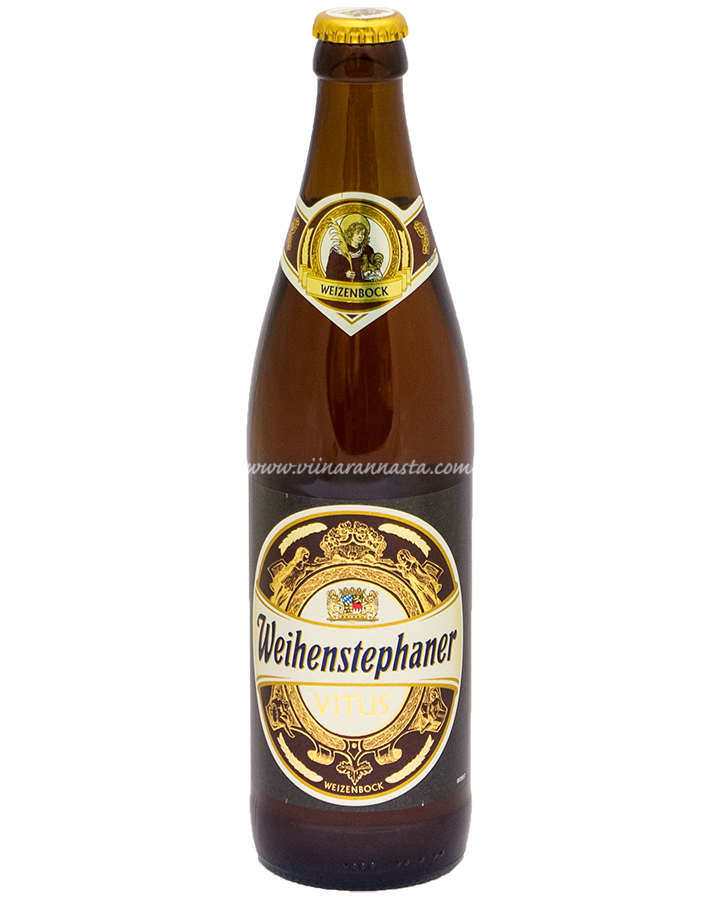 Weihenstephaner Vitus 7,7% 50cl