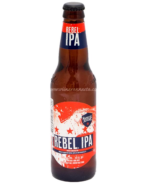 Samuel Adams Rebel IPA 6,5% 35,5cl