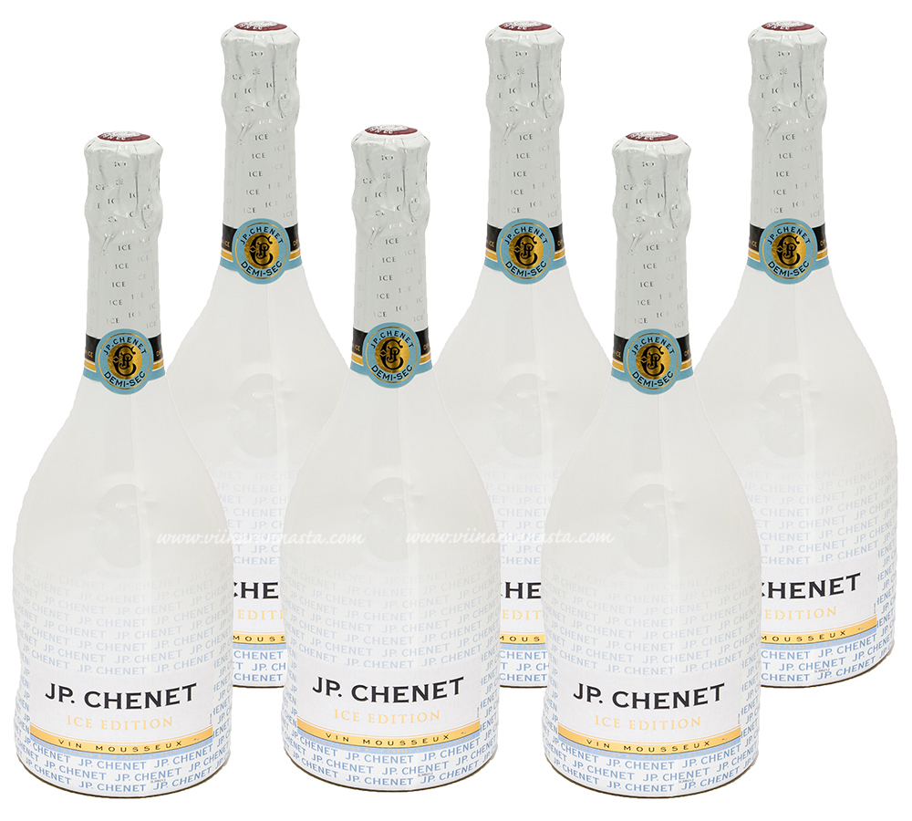 J.P.Chenet ICE Sparkling 10,5% 6x75cl