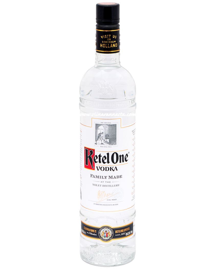 Ketel One 40% 70cl