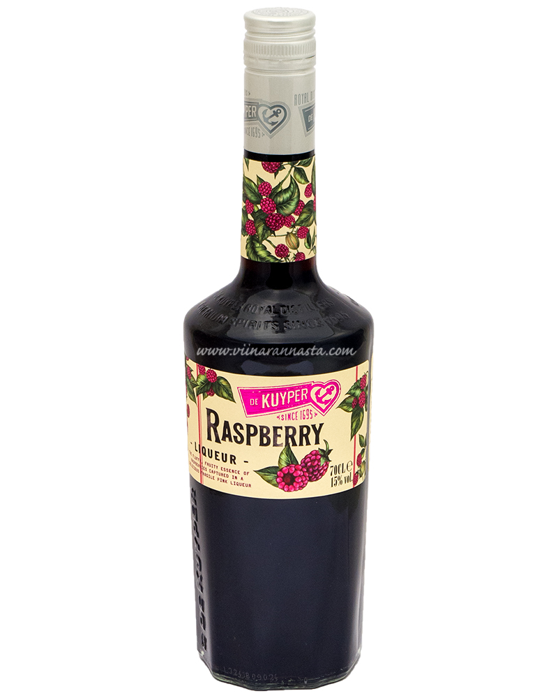 De Kuyper Raspberry 15% 70cl