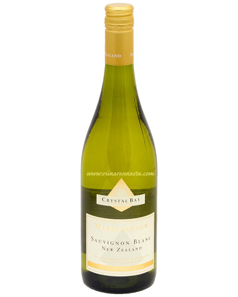 Crystal Bay Sauvignon Blanc 12,5% 75cl