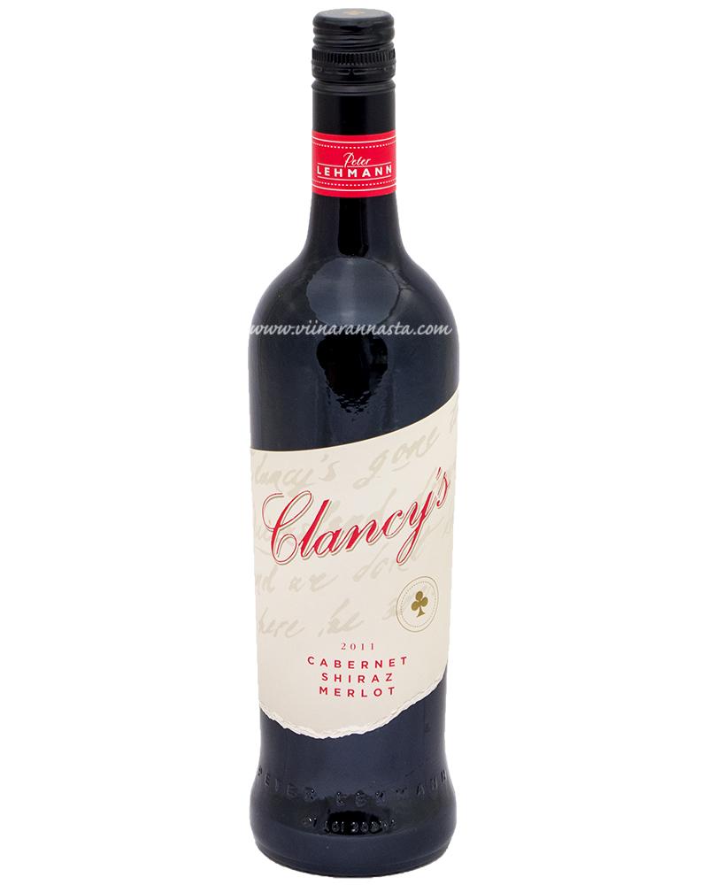 Peter Lehmann Clancys Shiraz Cabernet Merlot 14,5% 75cl