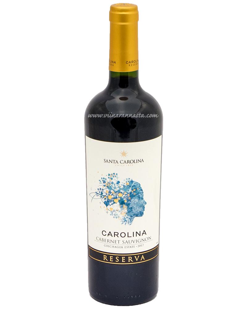 Santa Carolina Reserva Cabernet Sauvignon 13% 75cl