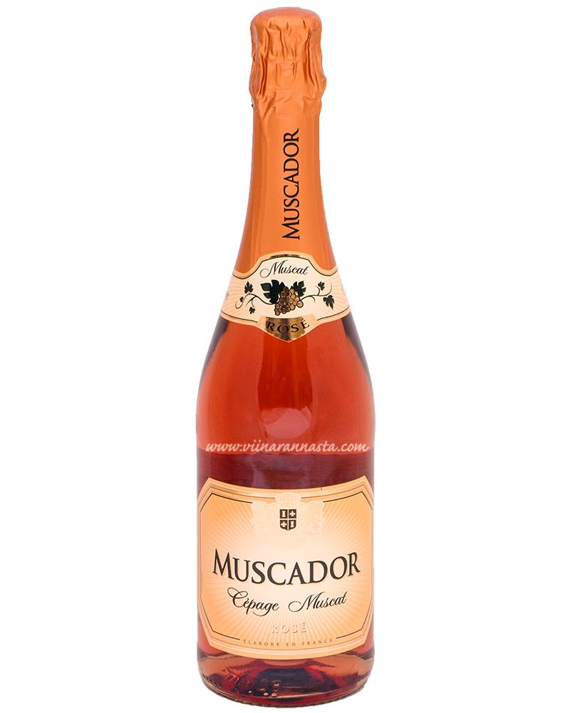 Muscador Rose 11,5% 75cl