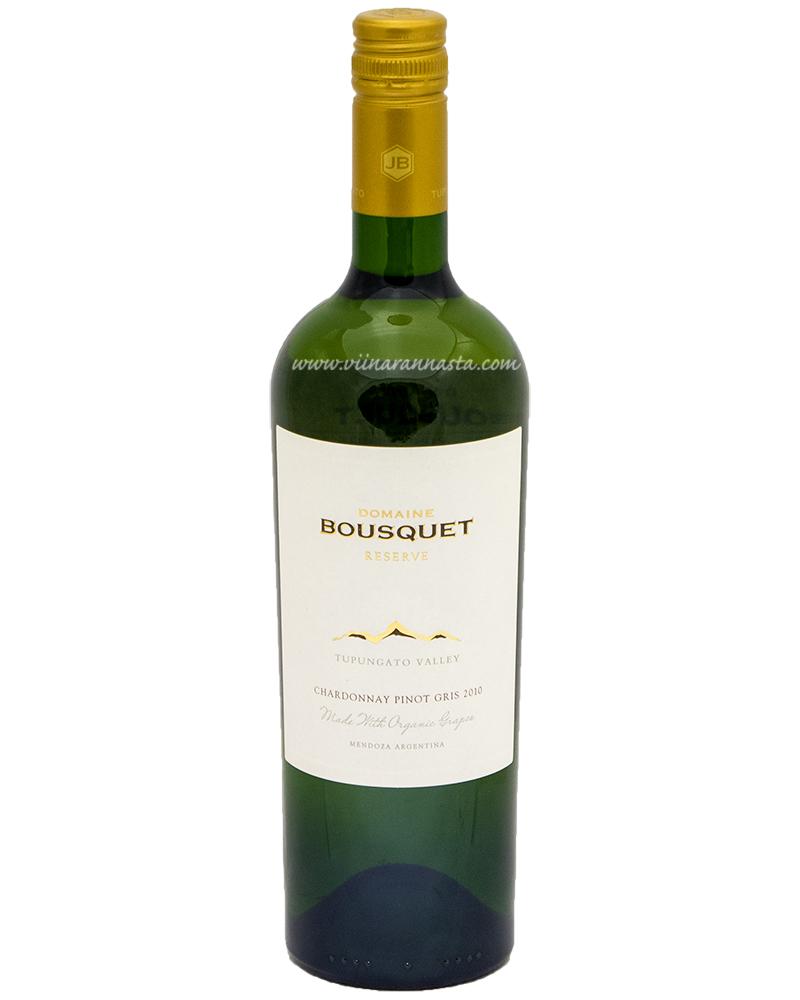 Bousquet Reserve Chardonnay Pinot Gris 13,5% 75cl