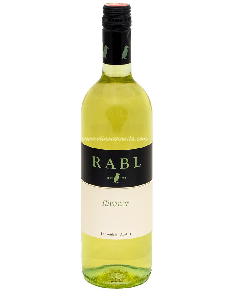 Rabl Rivaner 11% 75cl