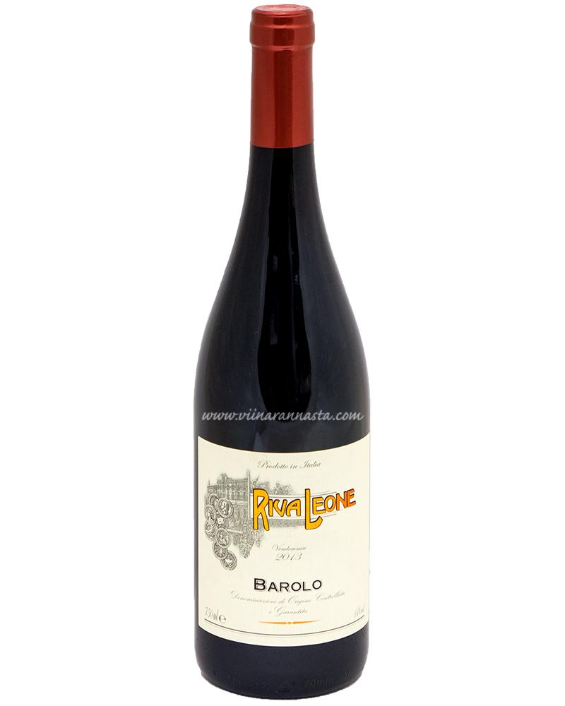 Riva Leone Barolo DOCG 14% 75cl