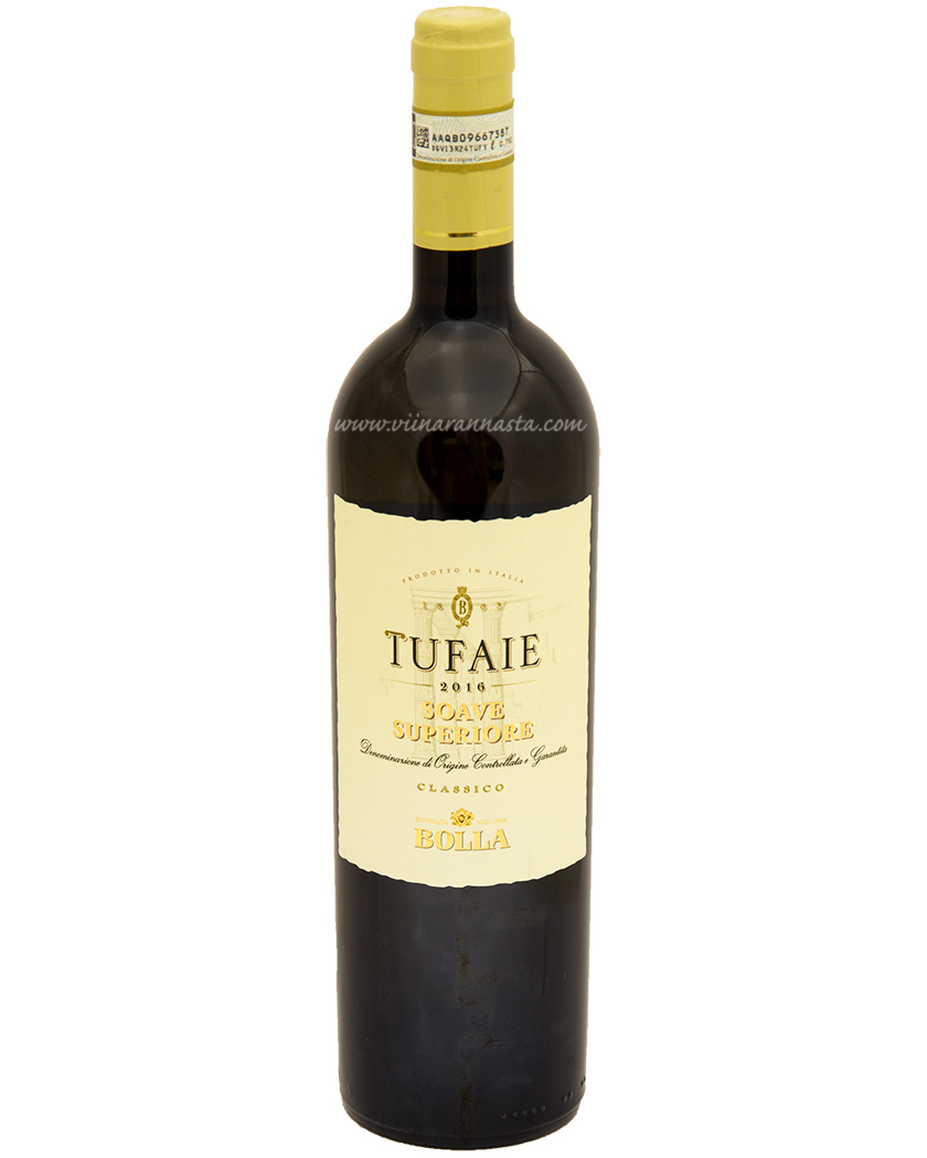 Bolla Tufaie Soave Superiore 13,5% 75cl