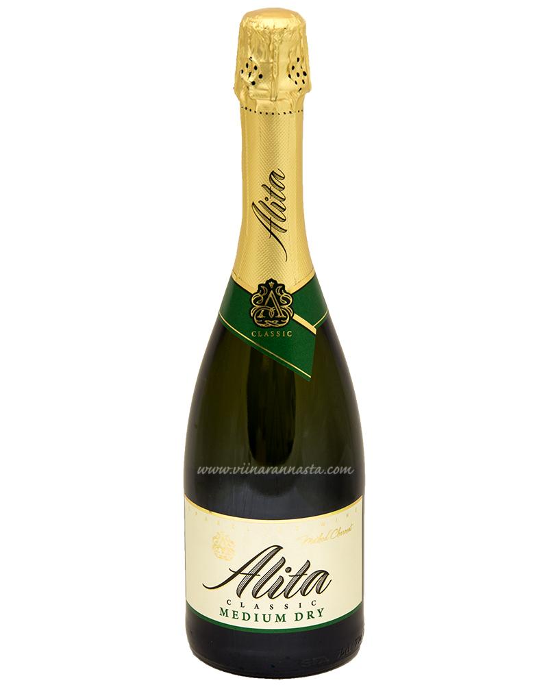 Alita Classic Medium Dry 11% 75cl