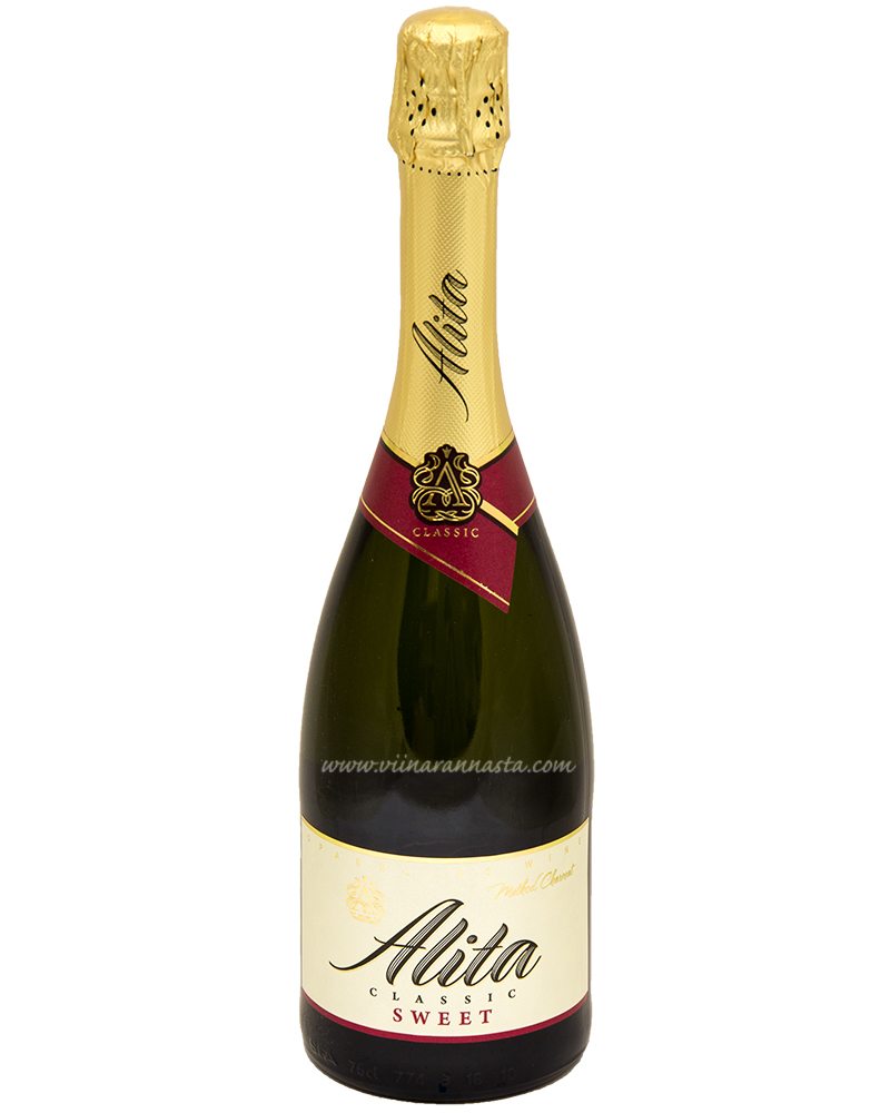Alita Classic Sweet 11% 75cl