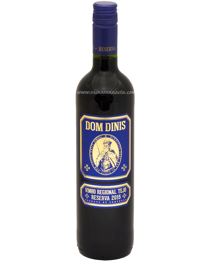 Dom Dinis Reserva 13% 75cl
