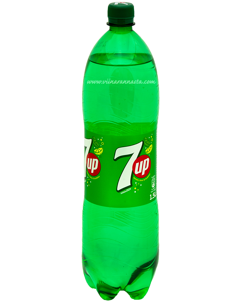 7UP 150cl PET
