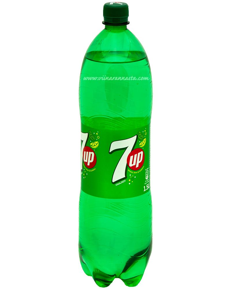 7UP 150cl PET
