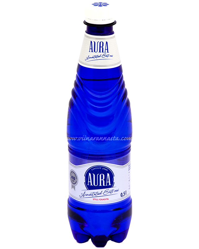 Aura Still 50cl PET